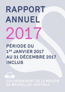 Photo du rapport annuel 2017