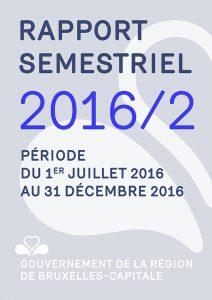 Photo du rapport semestriel 2 année 2016